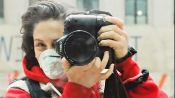 Capturing smiles through the masks