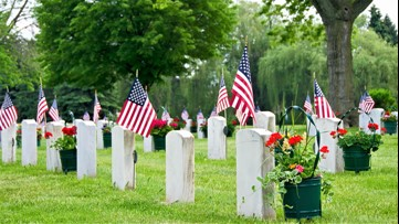 What is the history behind Memorial Day?