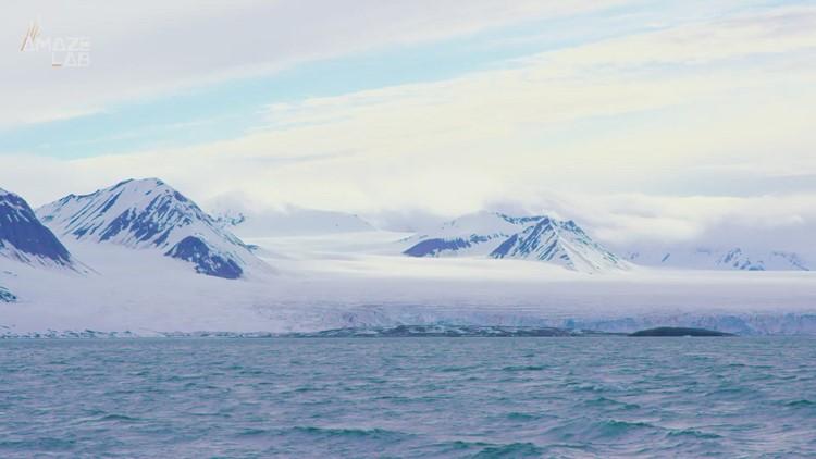 The Tricky Prognosis for Antarctica's Pine Island Glacier