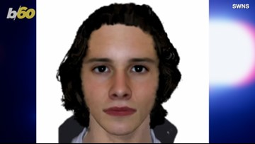 Police Sketch Of Suspected Robber Generates Many Famous Comparisons Including Jon Snow & Michael Jackson!