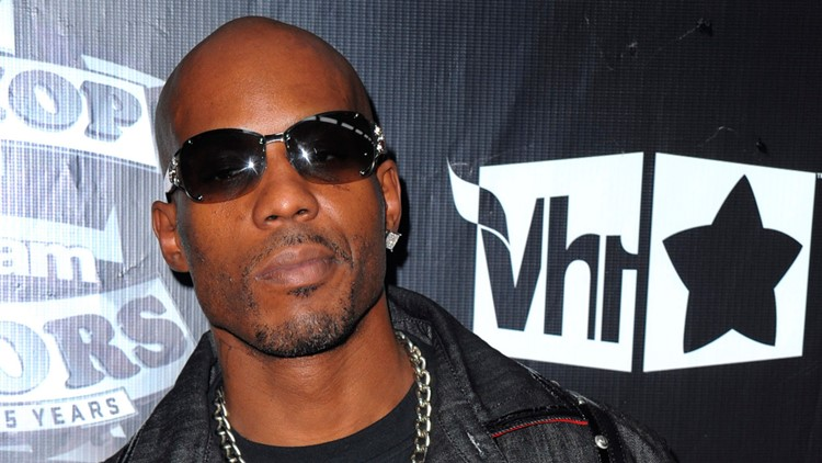 Prayer vigil held outside NY hospital for rapper DMX