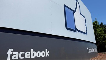 Facebook says it stored millions of passwords in plain text