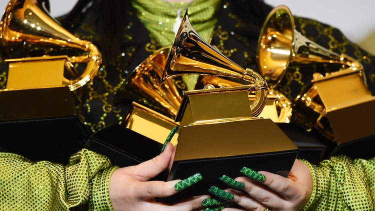 63rd annual Grammy Awards: Full list of nominees
