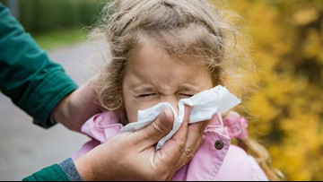 A pediatrician explains how to boost your child's immune system during cough and cold season