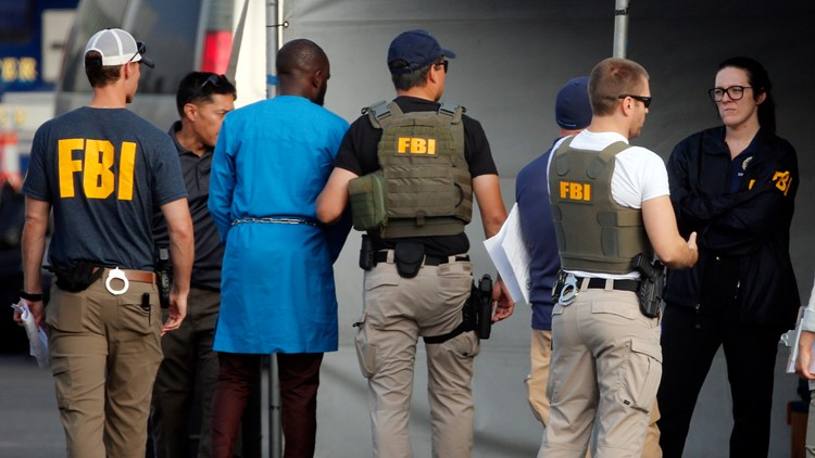 FBI takes down Nigerian fraudsters in $46M case