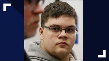 Transgender bathroom ban may end, but transcript irks teen