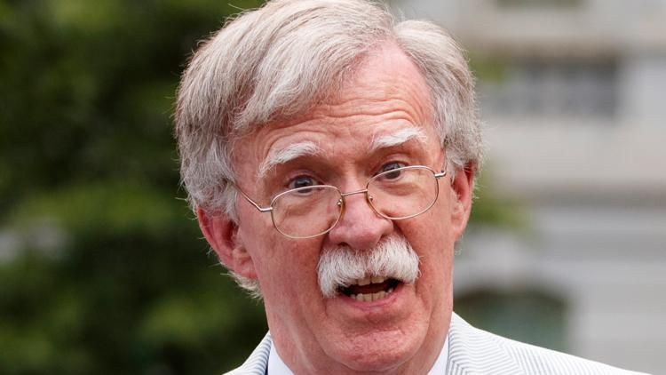 Watch live: Trump defense resumes in impeachment trial as Dems demand Bolton as witness