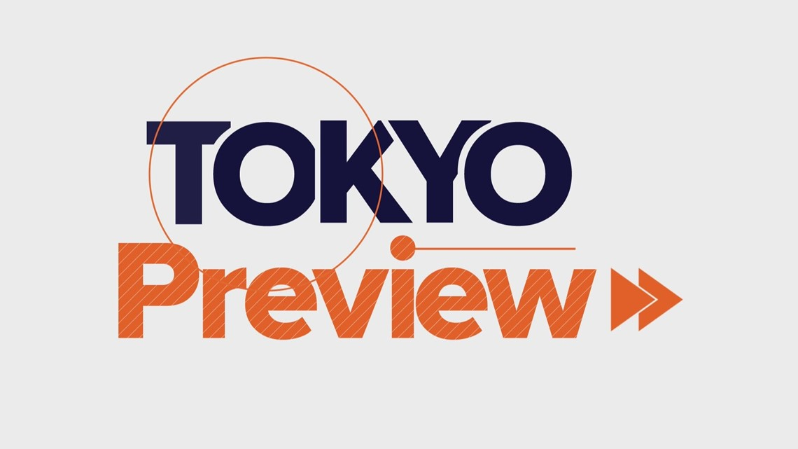 Tokyo Olympics Preview: Monday, July 25