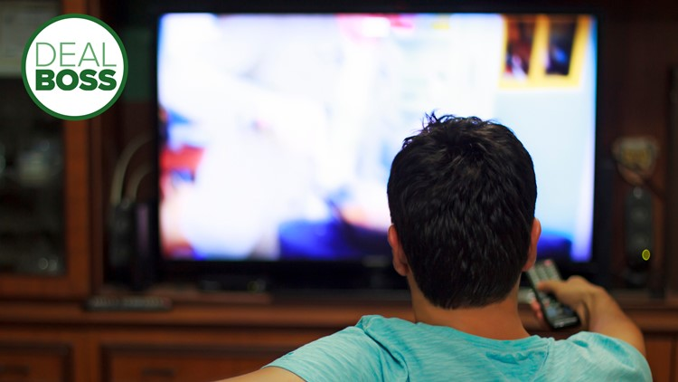 How to get a 43-inch smart TV on sale now for Prime Day