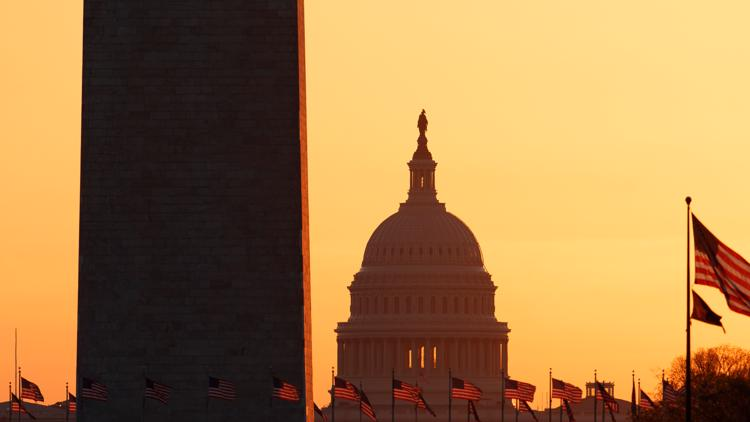 Third stimulus check: Potential timeline for $1,400 direct payments