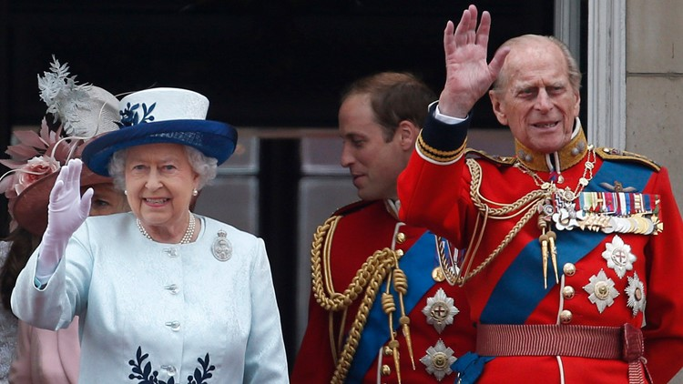 Here's why Prince Philip was not King Philip