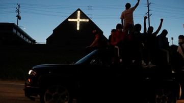 US faith leaders wrestle twin traumas in protests, coronavirus