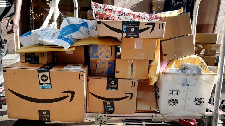 These were Prime Day's top-selling deals around the world