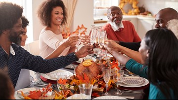 Money-saving tips for hosting family for the holidays