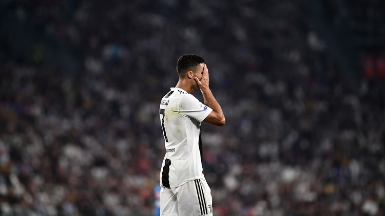 Ronaldo was accused of rape by Kathryn Mayorga, who says the soccer star assaulted her in Las Vegas in 2009. He has denied the accusation.