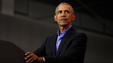 'Republicans will never stop': Obama slams GOP after ruling against Affordable Care Act