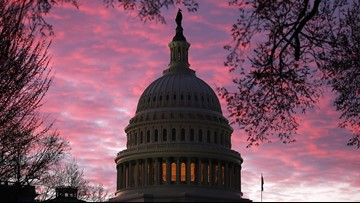 Democrats take House, Republicans hold Senate in historic midterm elections