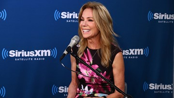 Kathie Lee Gifford to leave NBC's 'Today'