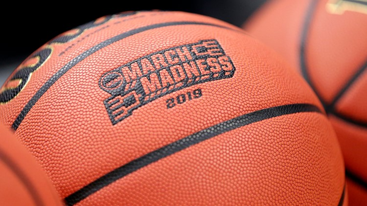 March Madness 2021: Download printable brackets