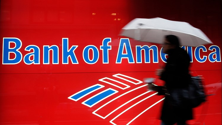 San Angelo Bank of America locations will close Dec. 3