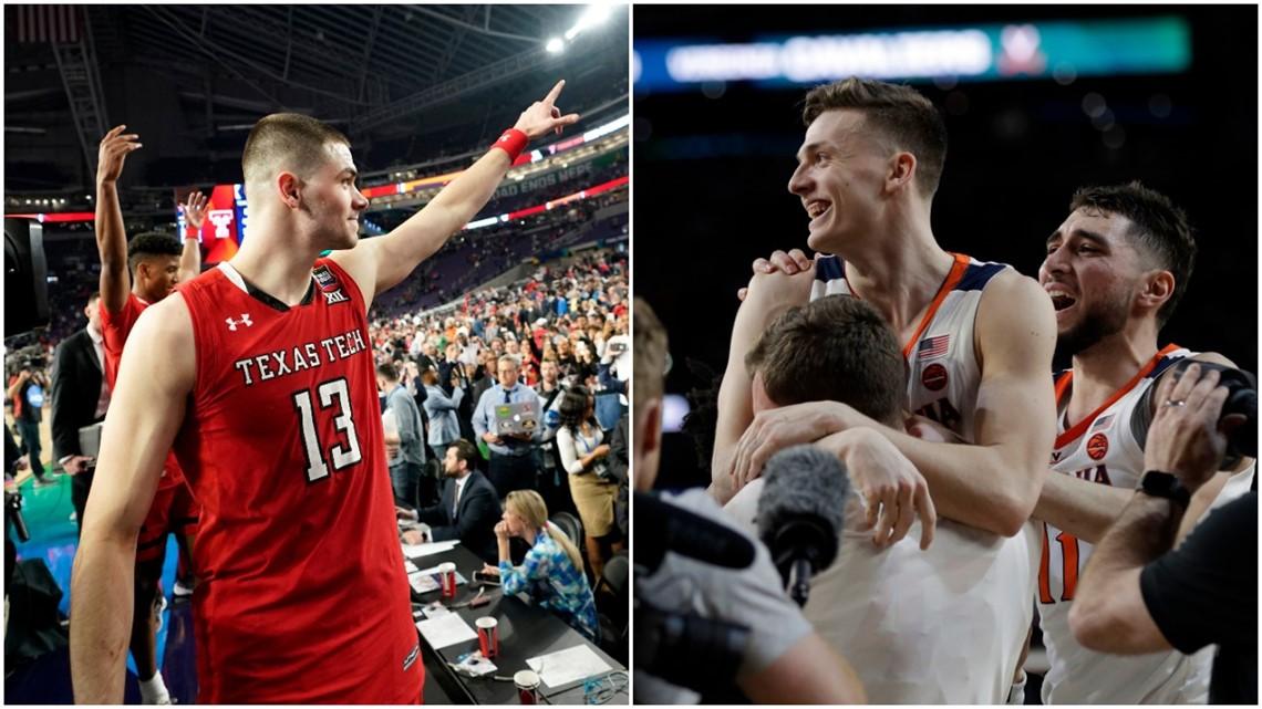 Fun facts about tonight's NCAA men's basketball championship VERIFIED