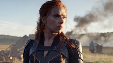 Disney overhauls film release schedule, including 6 Marvel movies