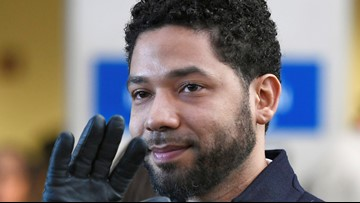 Chicago plans to sue actor Jussie Smollett after he refuses to pay investigation costs