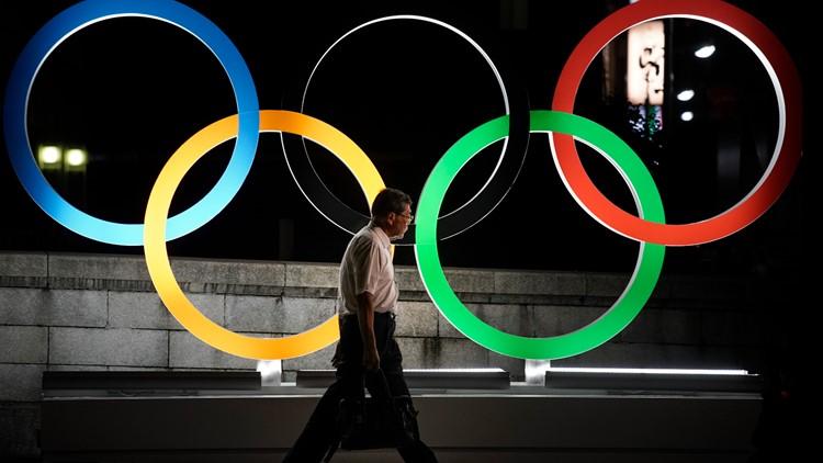 Olympics Tokyo 1 Year Mark