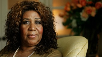 Handwritten wills found at Aretha Franklin's home could shake up estate