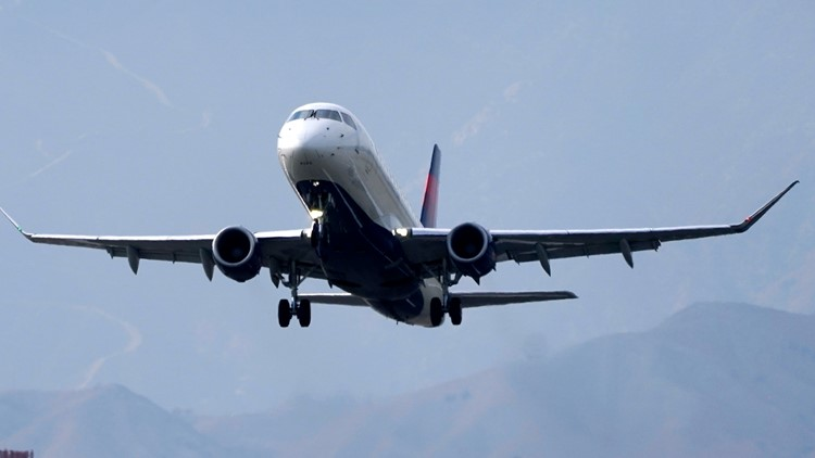 Delta Air Lines asks other carriers to share 'no fly' lists