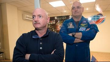 Year in space put US astronaut's disease defenses on alert