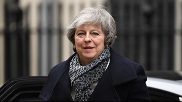 UK's Theresa May wins no-confidence vote, but is still beset by Brexit