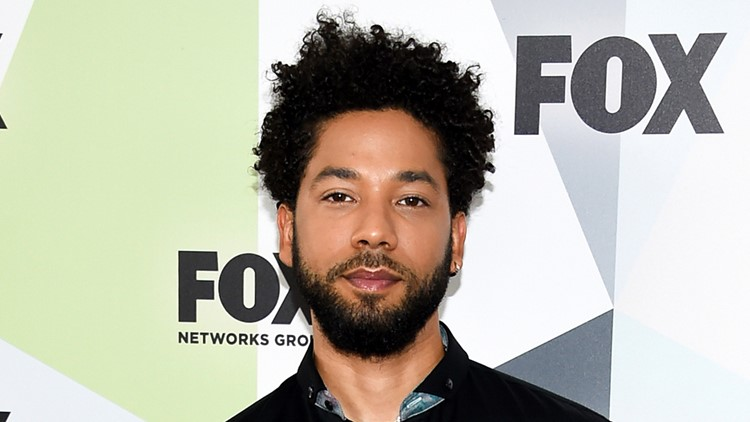 Criminal charges against 'Empire' actor Jussie Smollett dropped