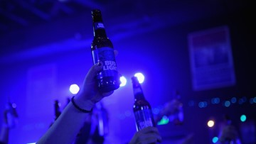 Bud Light Super Bowl commercial throws serious shade at Miller, Coors Light