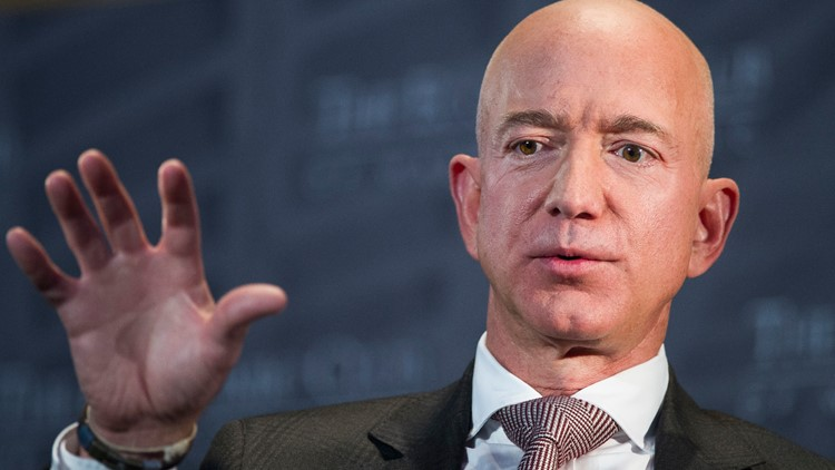 Forbes 2021 Billionaire List: Jeff Bezos, Elon Musk claim top spots