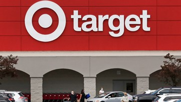 Target saw online sales more than double amid coronavirus pandemic