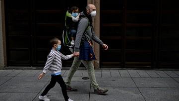 VERIFY: Is COVID-19 causing Kawasaki disease in children?
