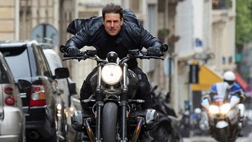 'Mission: Impossible' shoot halted over coronavirus