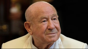 First human to walk in space, Cosmonaut Alexei Leonov, has died