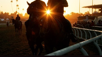 After horse deaths, Santa Anita set to resume racing