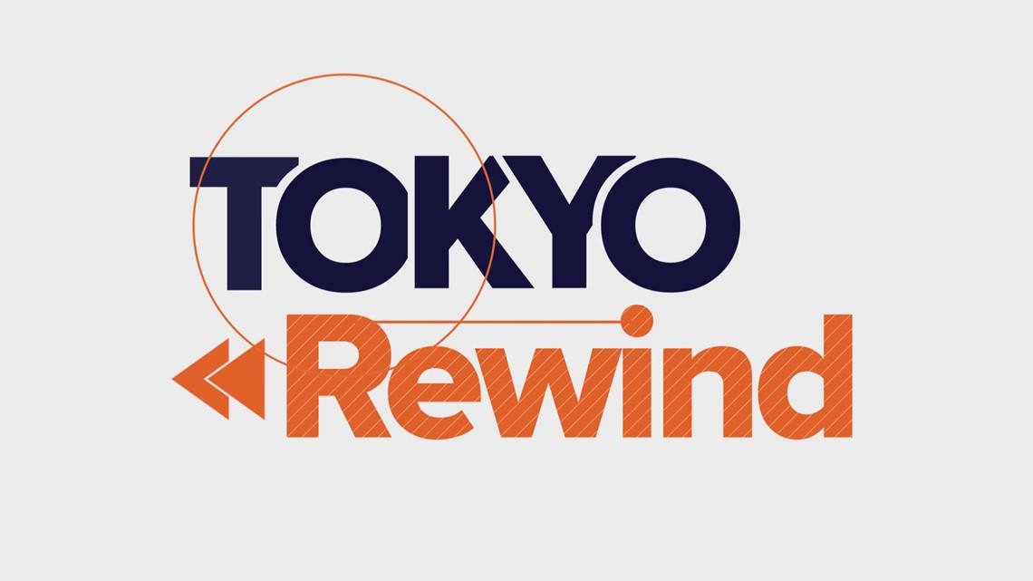 Tokyo Rewind, July 30: Swimmers Dressel, Ledecky win more gold