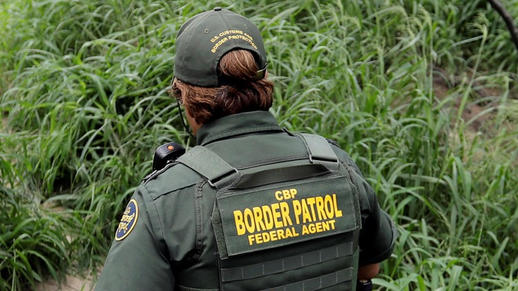 CBP customs border patrol