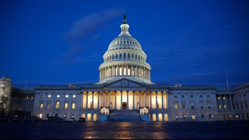 Congress shifts attention to overhauling small-business aid