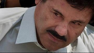 Joaquin 'El Chapo' Guzman sentenced to life in prison