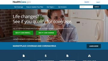 1st deadlines approach for laid-off workers to get health insurance