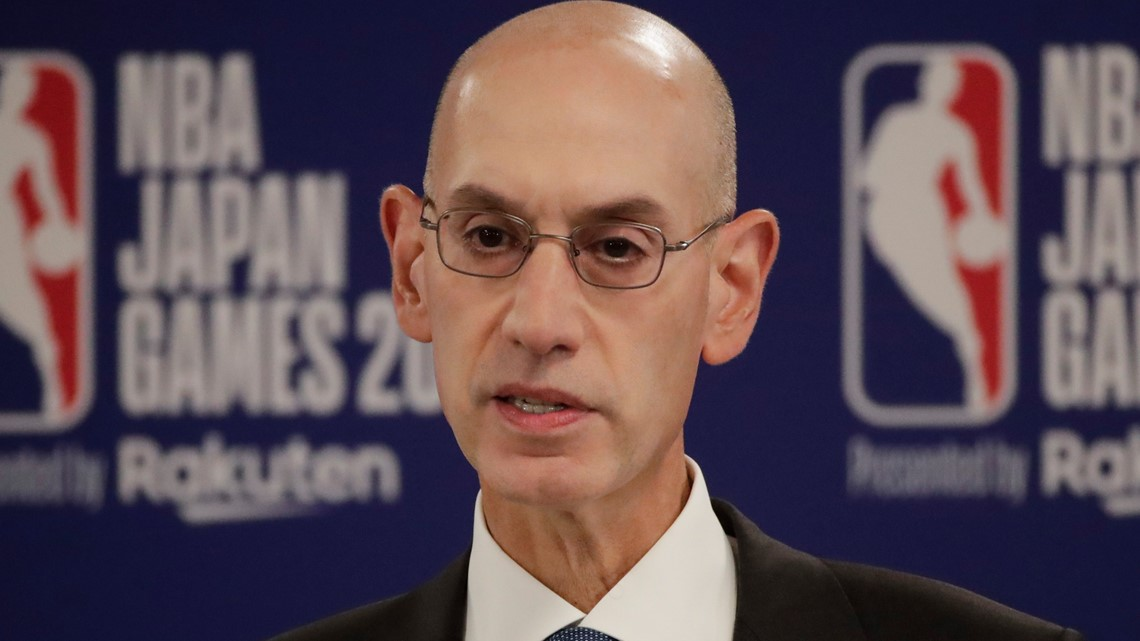 NBA, teams, union reportedly discuss shortening season