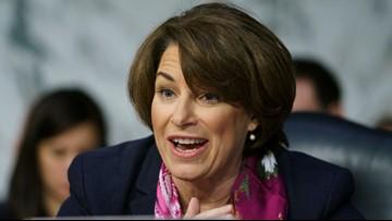 Minnesota Sen. Amy Klobuchar joins 2020 presidential race