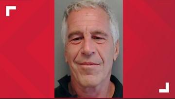Jeffrey Epstein will remain jailed as judge mulls bail