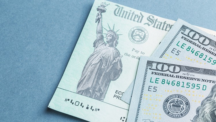 A smaller child tax credit payment is expected for some parents in October, November and December