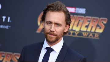 Tom Hiddleston as next James Bond is betting site frontrunner